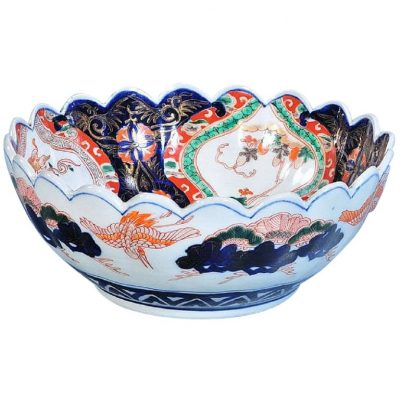 Asian Art and Furniture